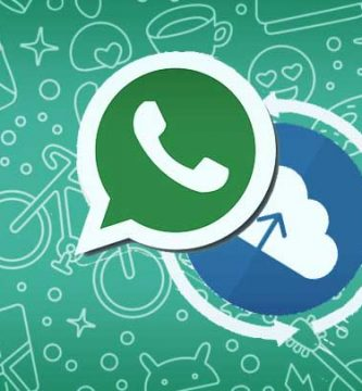 visualizzare backup whatsapp su drive