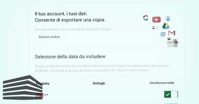 Eliminare l'account Gmail definitivamente • TechByte