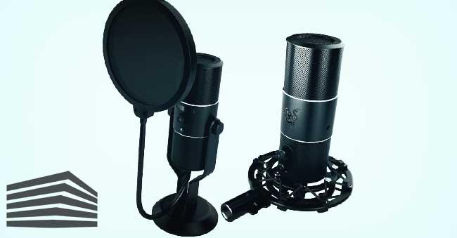 guida all'acuquisto microfono