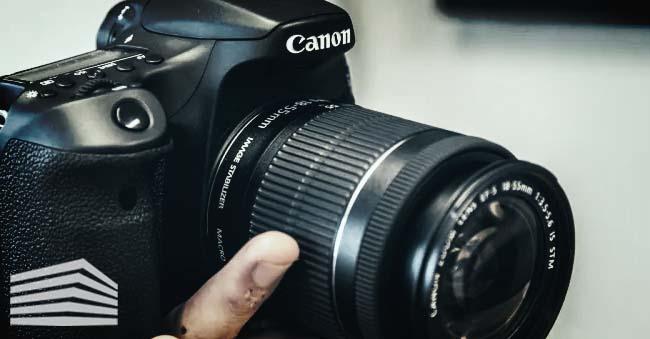 Tipi di macchina fotografica