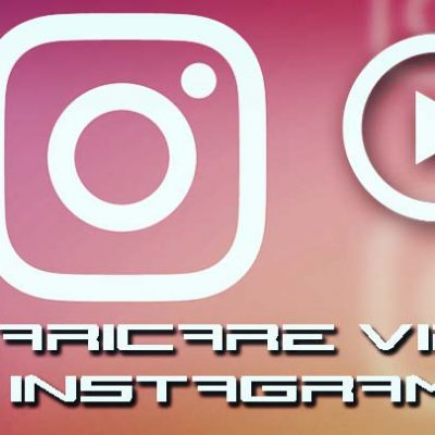 come salvare video da instagram stories