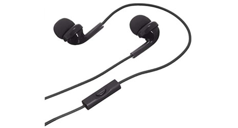 AmazonBasics, auricolari in-ear