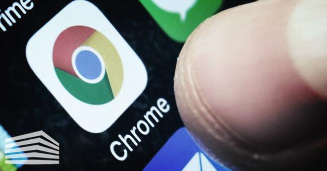 Impostazioni privacy di Chrome