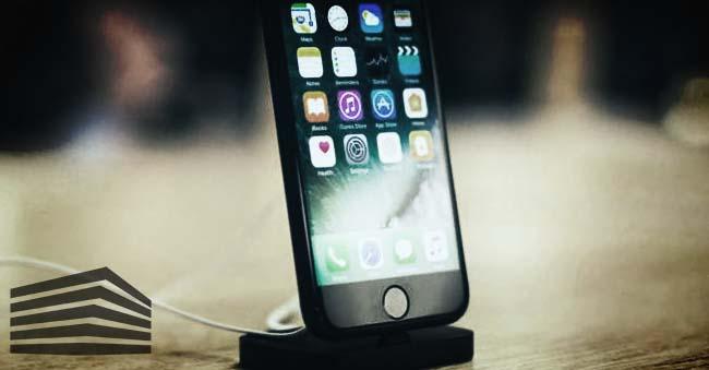 Caratteristiche iPhone