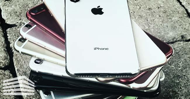 cos'e e a cosa serve un iphone