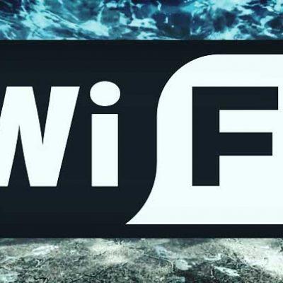 come funziona il wifi