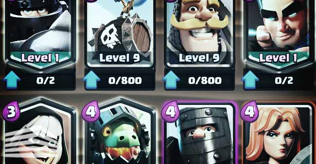 clash royale android emulator
