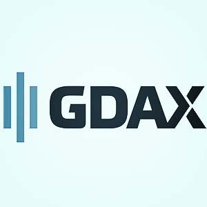 come si usa gdax