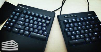 Tipi di tastiera