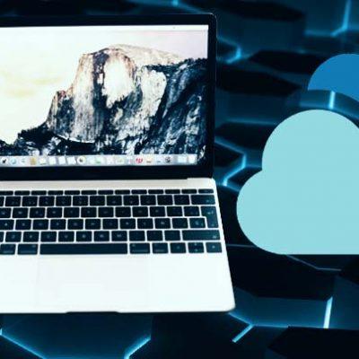 come fare il backup su Mac