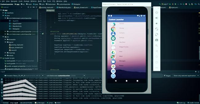 come creare un app gratis