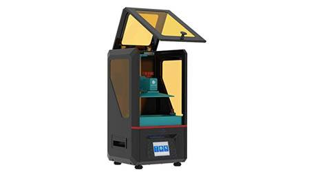 2018 Anycubic Photon Review