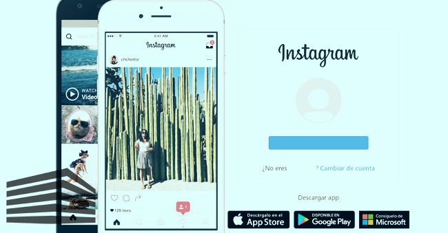 estensione instagram safari