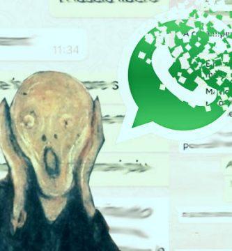 recuperare chat whatsapp eliminate senza backup