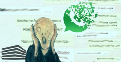 recuperare chat whatsapp eliminate senza backup