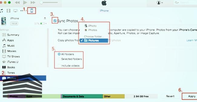 Come Trasferire Foto Da Iphone A Pc Guida Facile E Completa