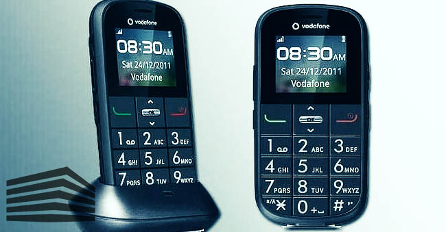 Il miglior cellulare per le persone anziane