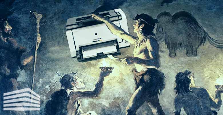 Stampanti HP - La stampante non è in linea (Windows)