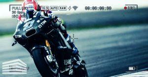 tutorial su come vedere la motogp