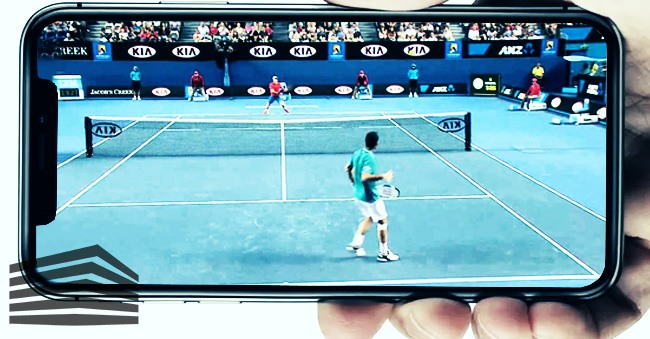 streaming tennis ita