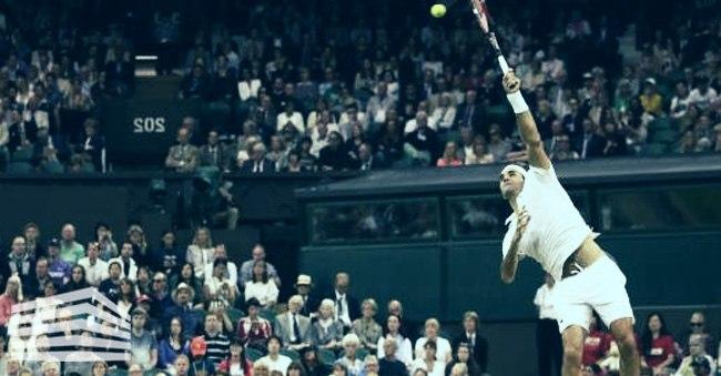 Tennis in tempo reale, risultati tennis live