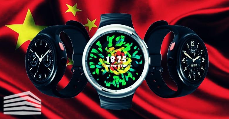 guida ai migliori smartwatch cinesi