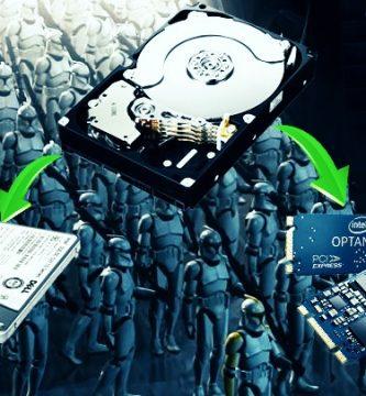 Tutorial su come si clona HDD su SSD
