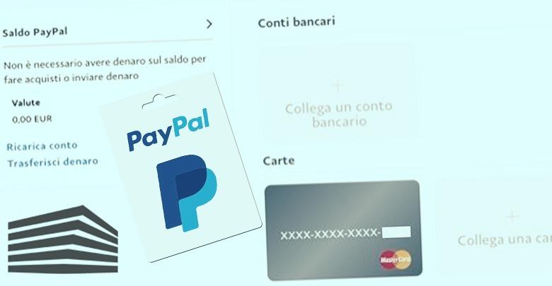 Carta PayPal: ecco come richiederla e attivarla