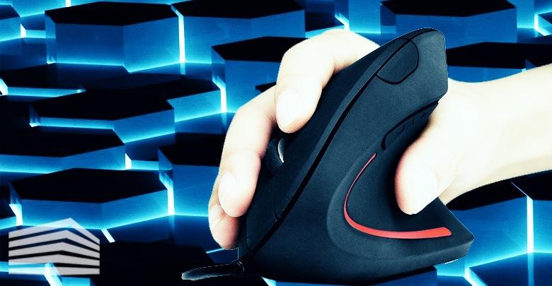 guida all'acquisto per il migliore mouse verticale