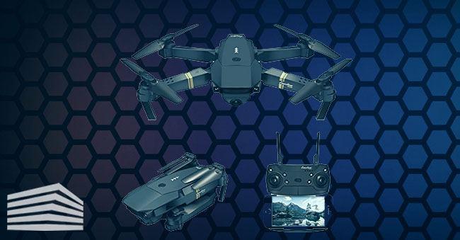 drone con telecamera economico