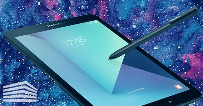 tablet della samsung