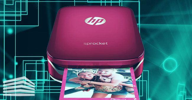 stampante scanner portatile