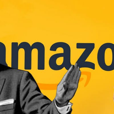 chiudere l'account amazon