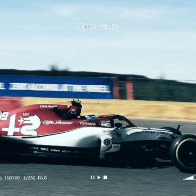 streaming formula uno