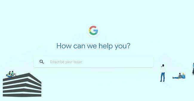 il ripristino di gmail