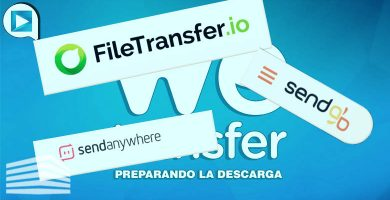 alternative a wetransfer