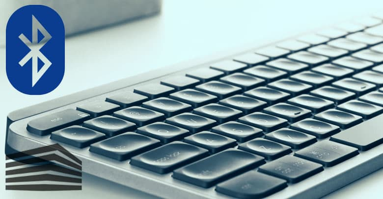 tastiera bluetooth per pc