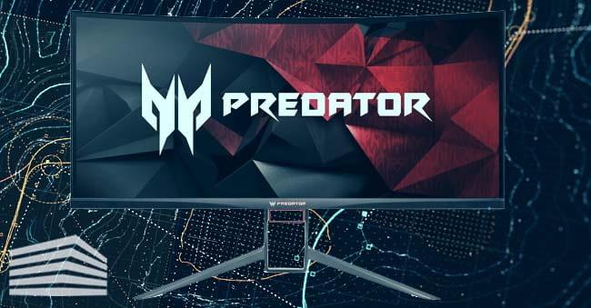 gaming pc monitor