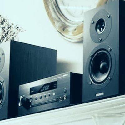 impianto stereo casa bose