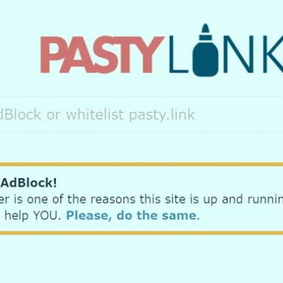 pastylink paste your link