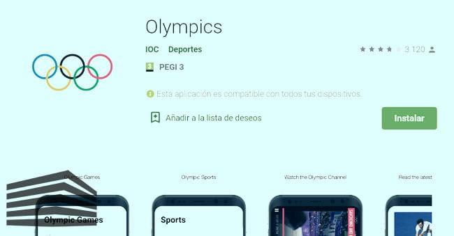 diretta olimpiadi