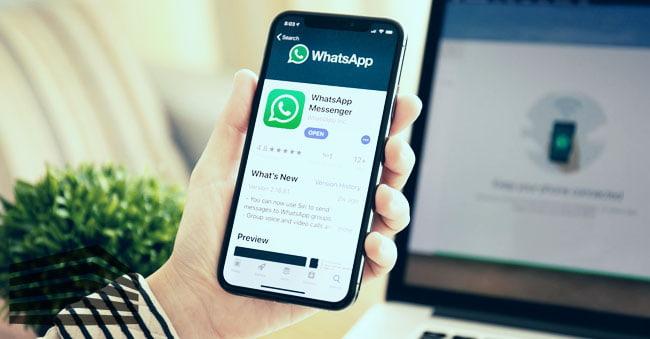 usare stesso whatsapp su due dispositivi