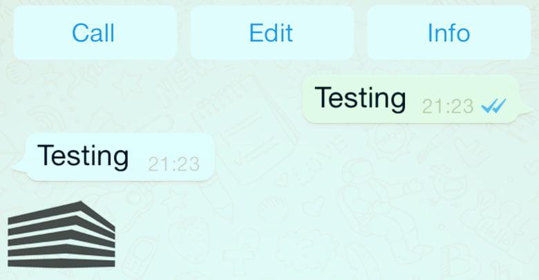 come leggere un messaggio su whatsapp senza visualizzarlo