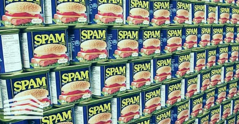 numeri spam