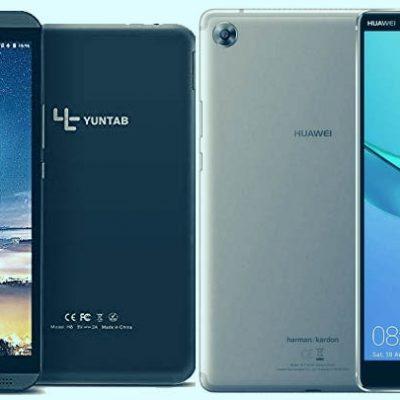 tablet con funzione telefono 4g