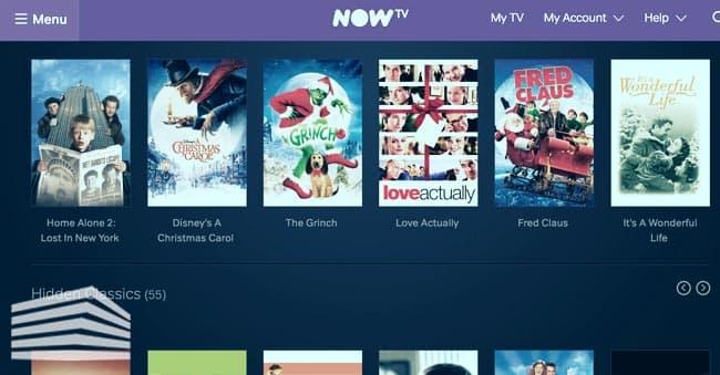 Serie tv complete in streaming GRATIS