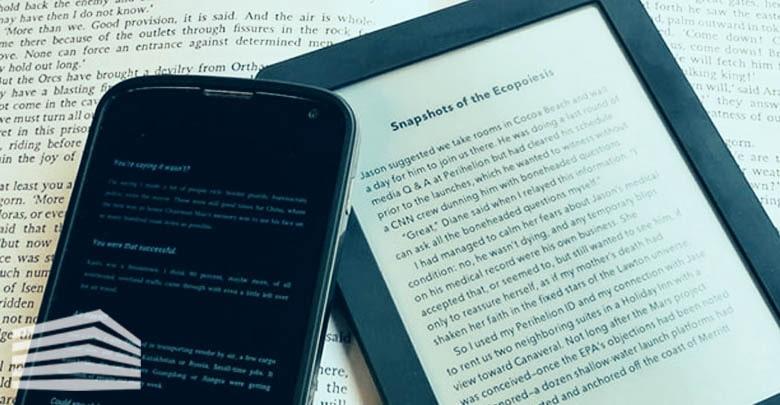 app lettura libri