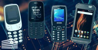 smartphone schermo piccolo