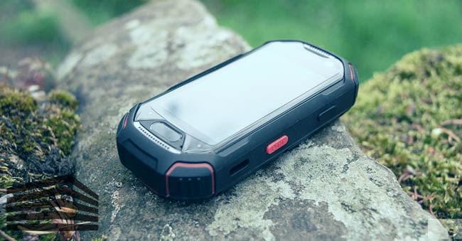 smartphone piccole dimensioni