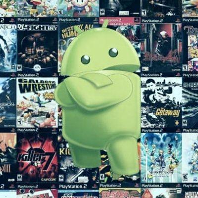 emulatore ps2 android funzionante